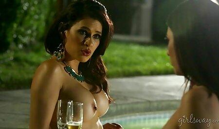 दस्ताने की जोड़ी, आंखों इंग्लिश सेक्स वीडियो मूवी के साथ एशिया में बंद