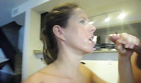 एक इंग्लिश सेक्स मूवी वीडियो खिड़की से खेल गोरा कैंसर और उसके पति को उसे दे